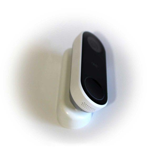 Goog Nest Hello™ Wedge - White
