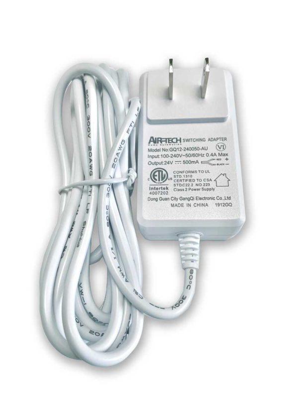 24 Volt WiFi High Efficient Adapter