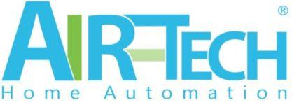 AirTech Home Automation LogoAirTech Home Automation Logo