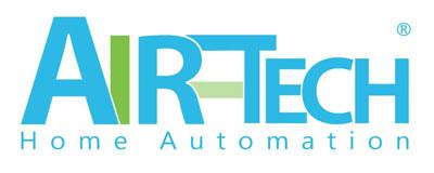 AirTech Home Automation Logo